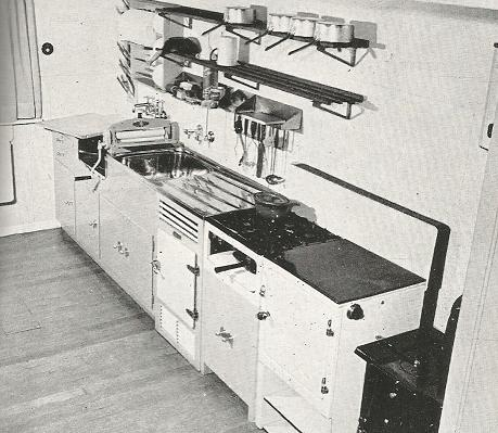 home appliances in post war era Gender roles in a post-war america  soon after the end of world war ii, men returned home and eventually assumed their pre-war occupations that some women were.