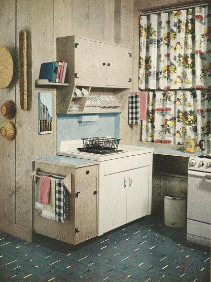 1955 Homemade