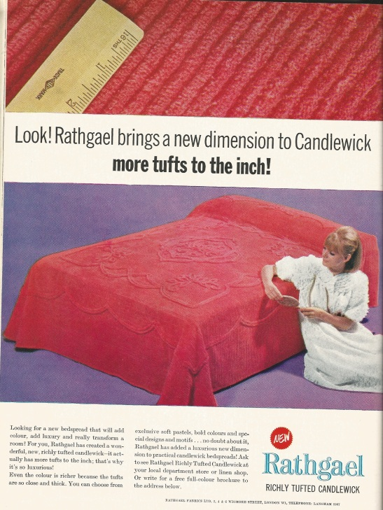Candlewick Bedspreads