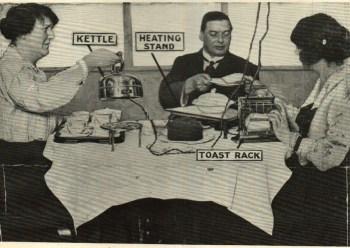 1920s Appliances
