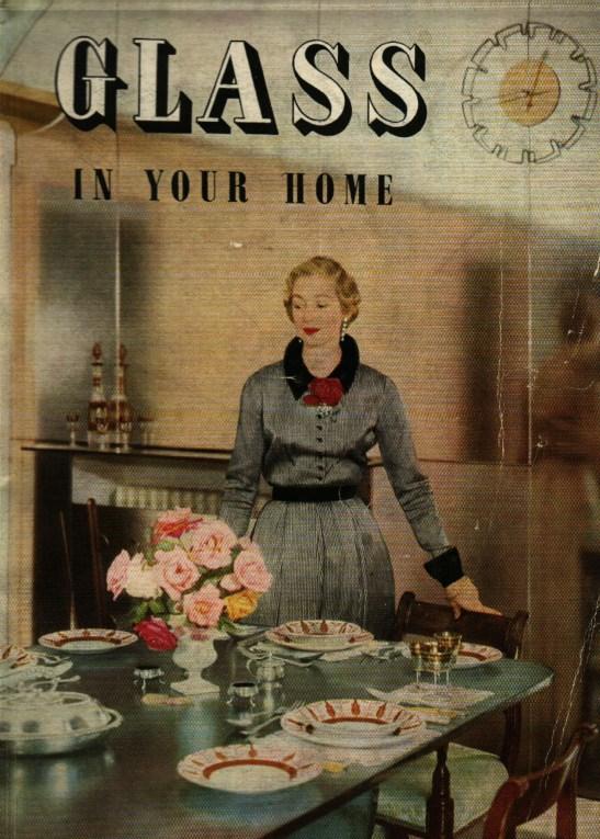 Pilkington Advertising Booklet 1950s