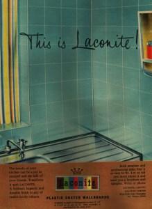 Laconite Wallboard