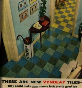 Vinolay Tiles